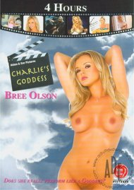 Charlies Goddess: Bree Olson Porn Video