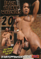 Black Tranny Whackers 20 Porn Movie