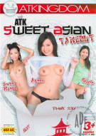 ATK Sweet Asian Takeout Porn Movie