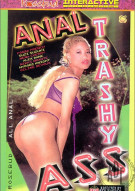 Anal Trashy Ass Porn Video