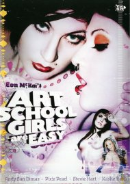 Art School Girls Are Easy Porn Movie