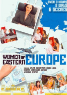 Women Of Eastern Europe Porn Video