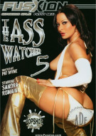 Ass Watcher 5, The Porn Movie