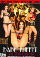 Babe Buffet: All You Can Eat Porn Video
