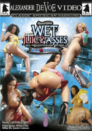 Wet Juicy Asses All Stars Porn Movie