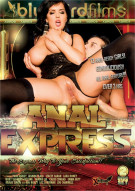 Anal Express Porn Movie