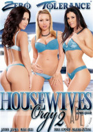 Housewives Orgy 2 Porn Movie