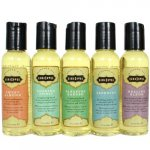 Kama Sutra Massage Oil Therapy Kit Sex Toy