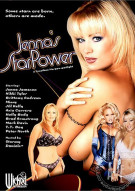 Jenna's Star Power Porn Video