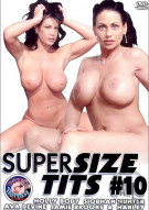 Supersize Tits #10 Porn Video