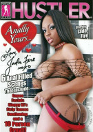 Anally Yours... Love, Jada Fire Porn Movie