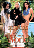Flavors of the World Porn Movie