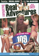 Dream Girls: Real Adventures 109 Porn Movie