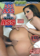 Ass Ass &amp; More Ass Porn Movie