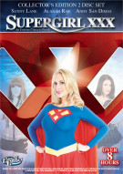 Supergirl XXX: An Extreme Comixxx Parody Porn Movie