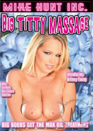 Big Titty Massage Porn Movie