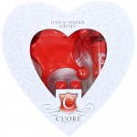 Cuore Romantico: Love &amp; Tender Gift Set Sex Toy