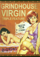Grindhouse Virgin Triple Feature Porn Movie