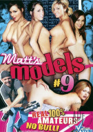Matts Models #9 Porn Movie