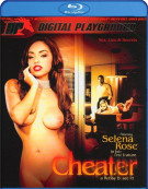 Cheater Blu-ray