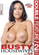Busty Housewives Vol. 1 &amp; 2 Porn Movie