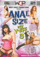 Anal Size My Wife 3 Porn Video