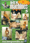 Sex Machines 5 Porn Movie