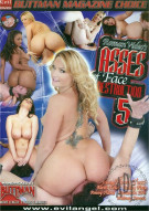 Asses of Face Destruction Vol. 5 Porn Movie