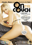 On The Couch Porn Movie