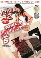 T-Girl Adventures Vol. 5 Porn Movie