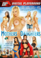 Mothers &amp; Daughters (2 DVD + Blu-ray Combo) Porn Movie