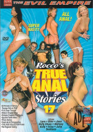Roccos True Anal Stories 17 Porn Movie