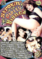 Strokin To The Oldies: Bionca Porn Movie