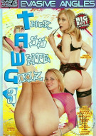 Thick Ass White Girlz 3 Porn Movie