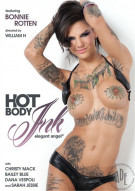Hot Body Ink Porn Video