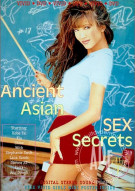 Ancient Asian Sex Secrets Porn Movie