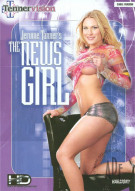 News Girl, The (Soft Core) Porn Movie