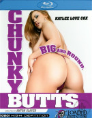 Chunky Butts Blu-ray