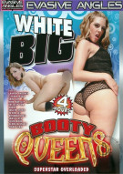 White Big Booty Queens Porn Movie