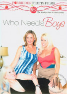 Who Needs Boys Porn Movie