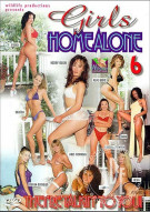 Girls Home Alone 6 Porn Video