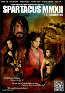 Spartacus MMXII: The Beginning Porn Movie