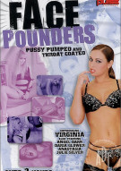 Face Pounders Porn Movie