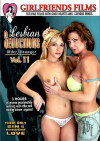 Lesbian Seductions Older/Younger Vol. 11 Porn Movie