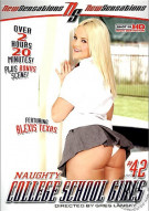 Naughty College School Girls 42 Porn Movie