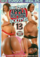 Big Phat Apple Bottom Bootys 13 Porn Movie