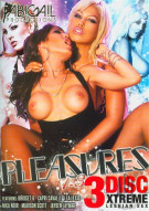 Guilty Pleasures 1-3 Porn Movie