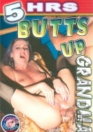 Butts Up Grandma Porn Movie
