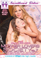 Mother Lovers Society Vol. 7 Porn Movie