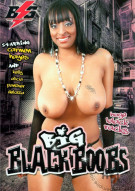 Big Black Boobs Porn Movie